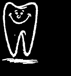 Zahn-Illustration